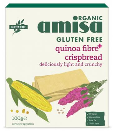 Painici crocante cu quinoa