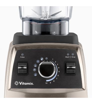 Blender Vitamix PRO 750 Inox butoane