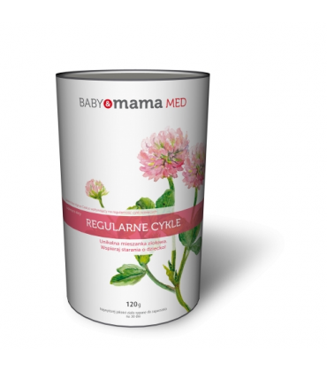 Ceai de plante Menstruatie Regulata