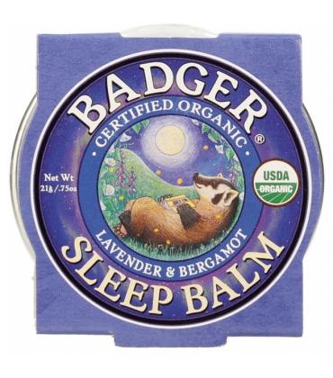 Balsam somn linistt