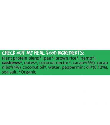 Bosy me ingrediente baton proteic