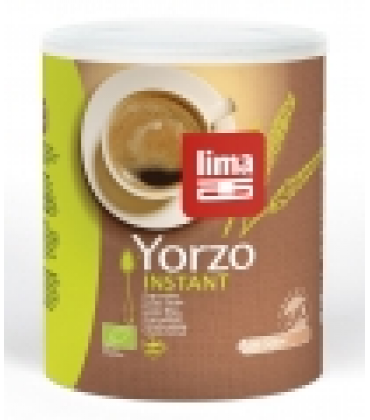 Cafea din orz Yorzo Instant 125g