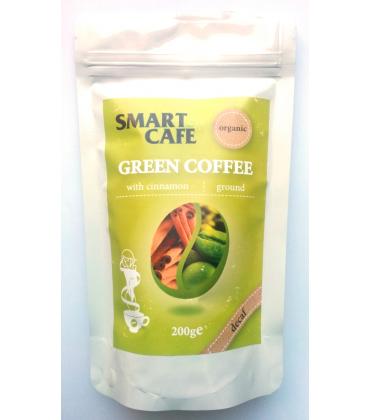 cafea verde bio