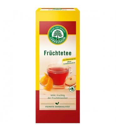 Ceai de fructe bio