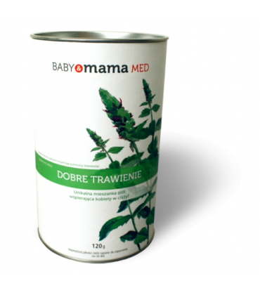 Ceai de plante Digestie Usoara
