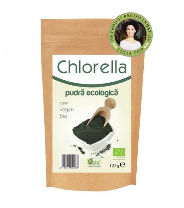 CHLORELLA 125GR