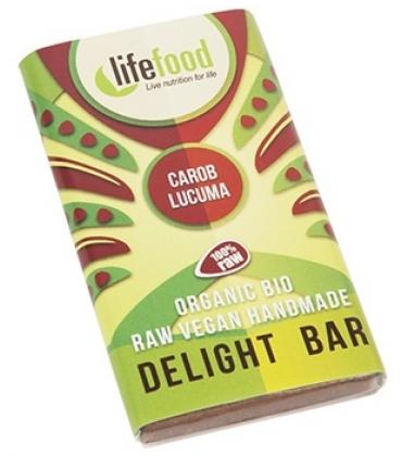 ciocolata cu carob bio