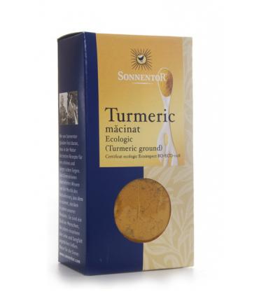 Condiment turmeric