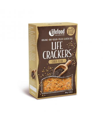 Crackers lifefood