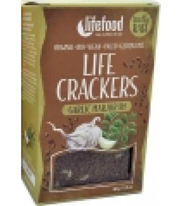 CRACKERS USTUROI