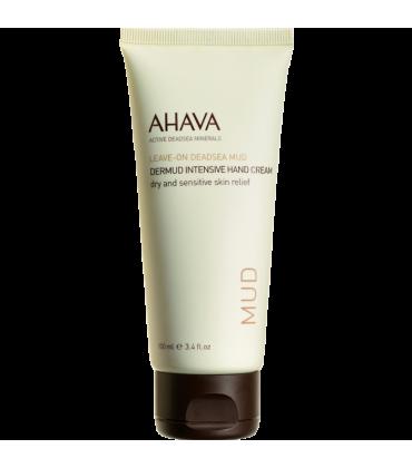 Crema de maini Ahava Intensive Dermud 100ml