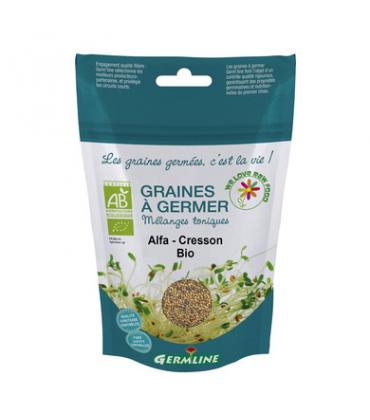 Seminte Creson Bio pentru germinare