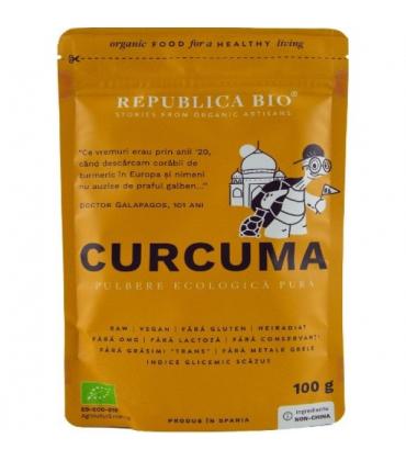 CURCUMA REPUBLICA
