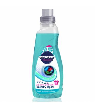 Detergent sport