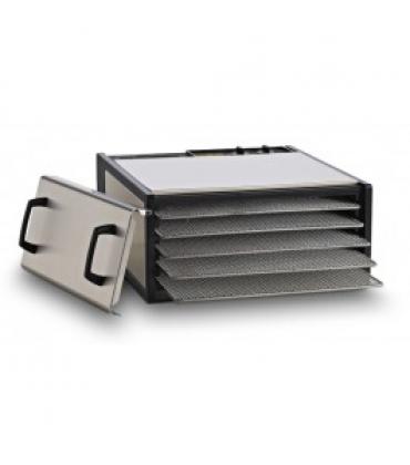 Excalibur deshidrator cu 5 tavi si timer