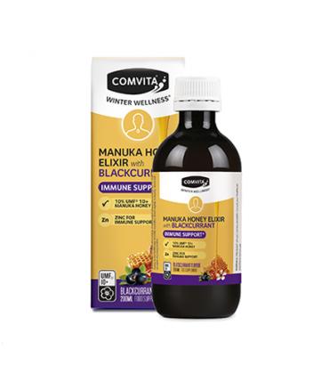 Elixir bery