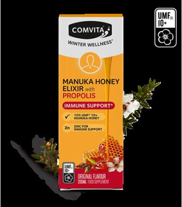 Elixir propolis