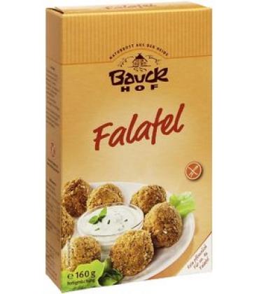 falafel vegetarian