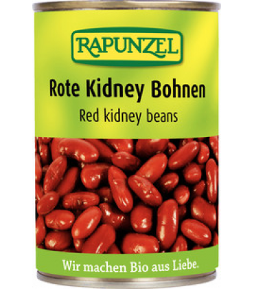 Fasole kidney