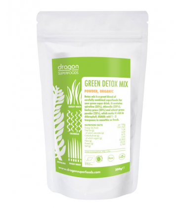 Greendetox