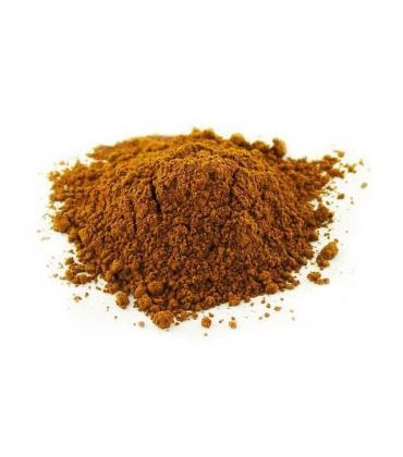 guarana pudra