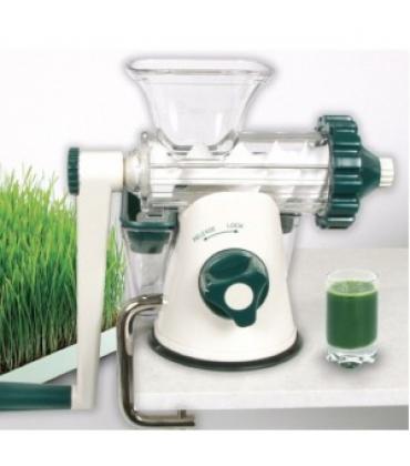 Lexen Healthy Juicer storcator manual presare la rece