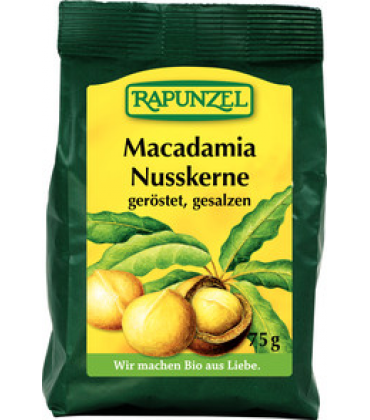 Macadamia prajit