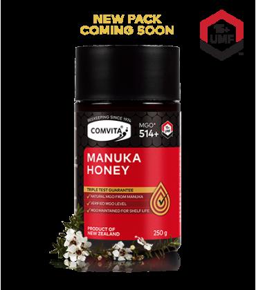 Manuka 15 new