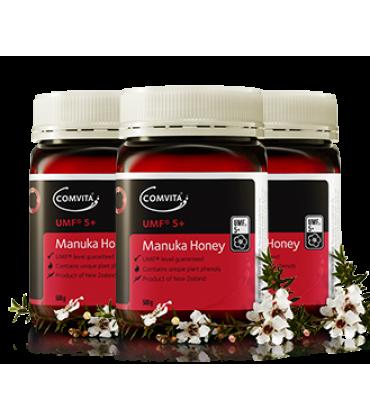Manuka5 set