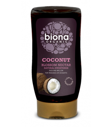nectar de cocos