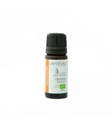 Ulei esential organic de Portocale