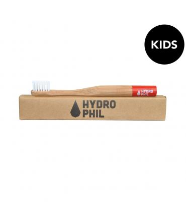 Periuta de dinti Copii extra soft Rosie Hydrophil