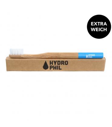 Periuta de dinti extra soft Albastra Hydrophil