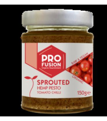 Pesto chilli