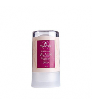 Piatra de Alaun 100% naturala