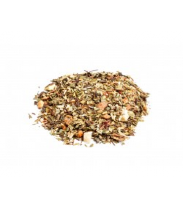 Rooibos echinacea
