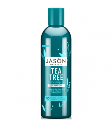 Sampon tratament scalp iritat 517ml jason