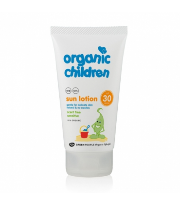 Lotiune copii protectie solara, SPF25