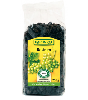 Stafide Rosinen Raw Bio