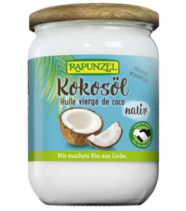 Ulei de cocos 400gr