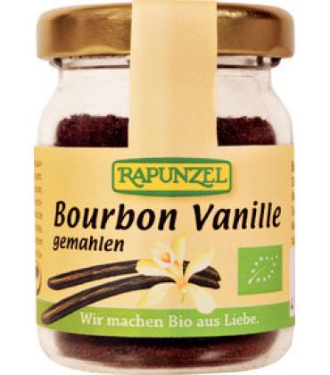 Vanilie rapunzel