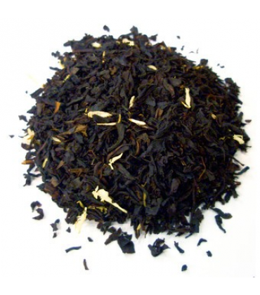Vanilla Bourbon ceai negru
