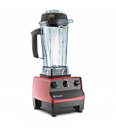 Blender Vitamix TNC 5200 rosu