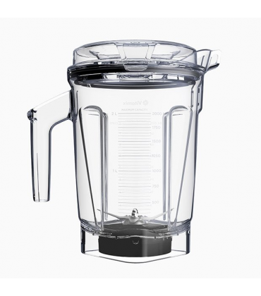 Vitamix Ascent A2300 Negru5