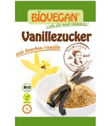 Zahar vanilat fara gluten