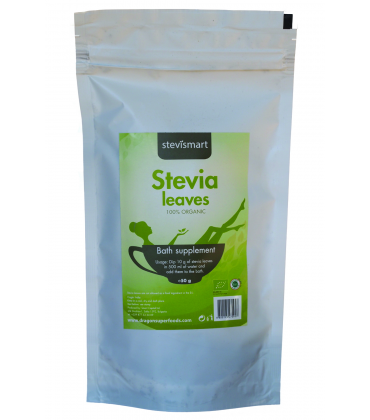 Stevia frunze